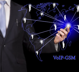 Hosted Telephony - VoIP
